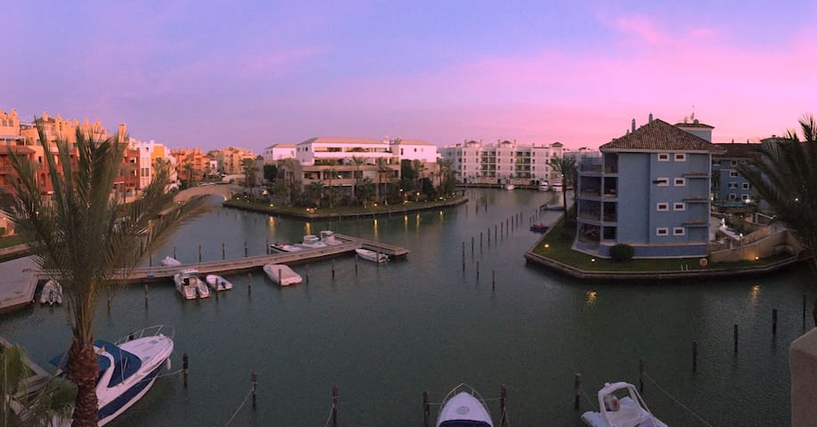 Stunning Marina Apartment - Sotogrande  - Apartment
