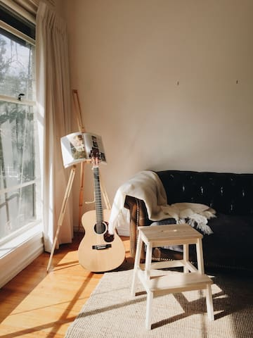 Great location and a cosy place to get some rest. - Camberwell - Apartamento