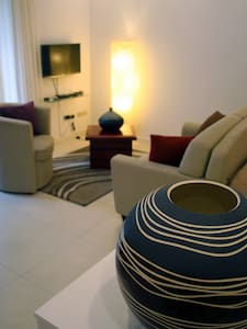 Sophistication in the City... - Yerevan  - Apartmen