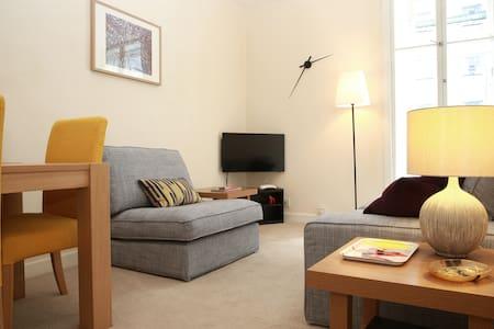 1 bed flat off Royal Mile - Edinburgh - Apartment