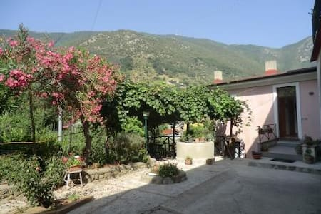 Agriturismo Mare Monti AmalfiCoast2 - Tramonti