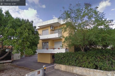 Affitto villa  - Villammare - Villa
