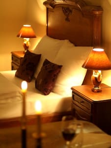 Castle Upper Cour - Exclusive rooms - Castle