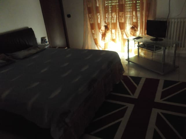 ,two-room in city center - Varese - Rumah