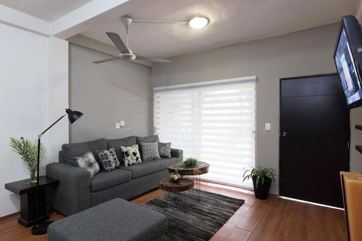Casa Concha Negra BnB