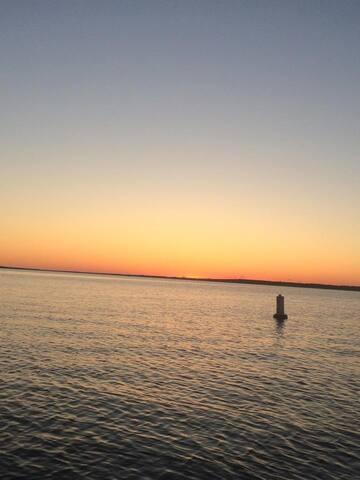 Vacation Retreat hunt/fish Alma NE