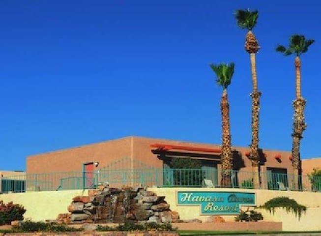 Havasu Dunes Resort- Lake Havasu AZ - Lake Havasu City - Apartment