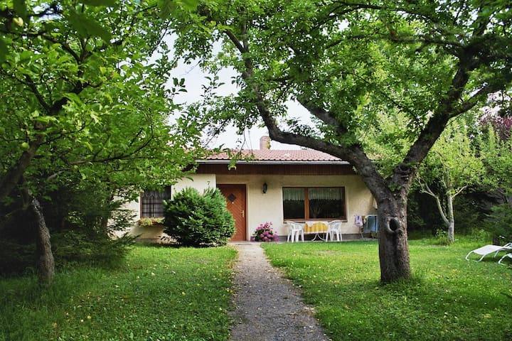 Ferienhaus 7