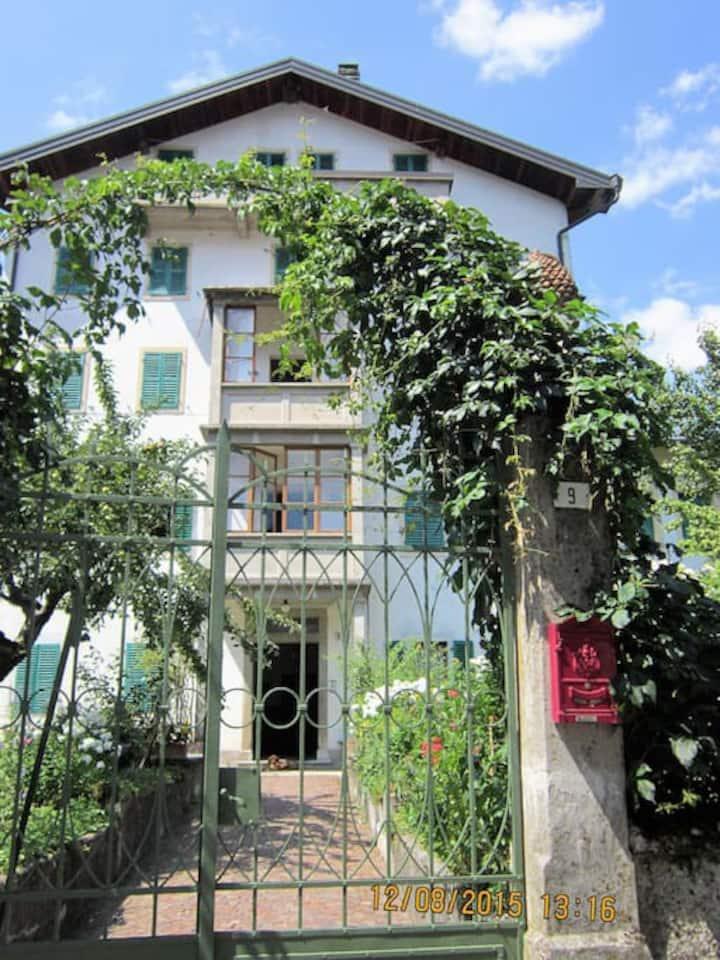 Appartamento dell'800 nel cuore della Val di Zoldo