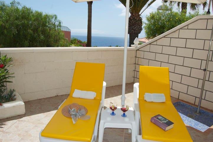 Villa Anabel in Tenerife, Adeje