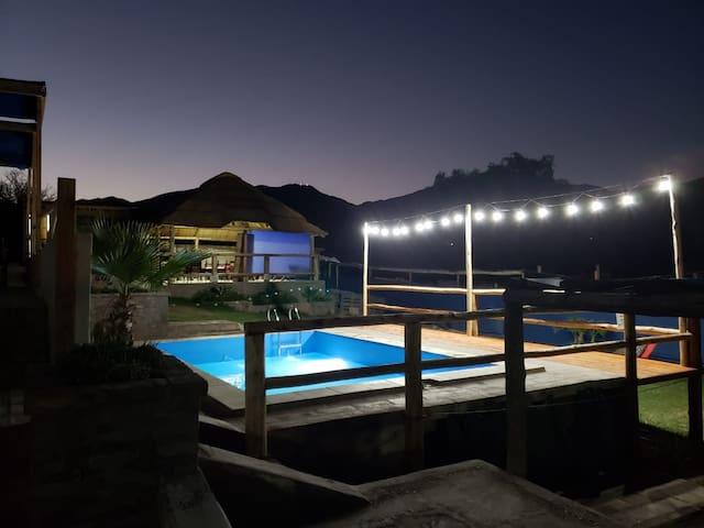 Alquiler Casa zona de montaña Mendoza