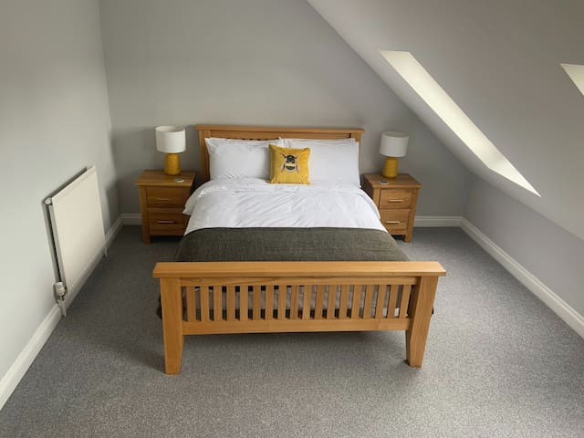❤Newly renovated double room❤