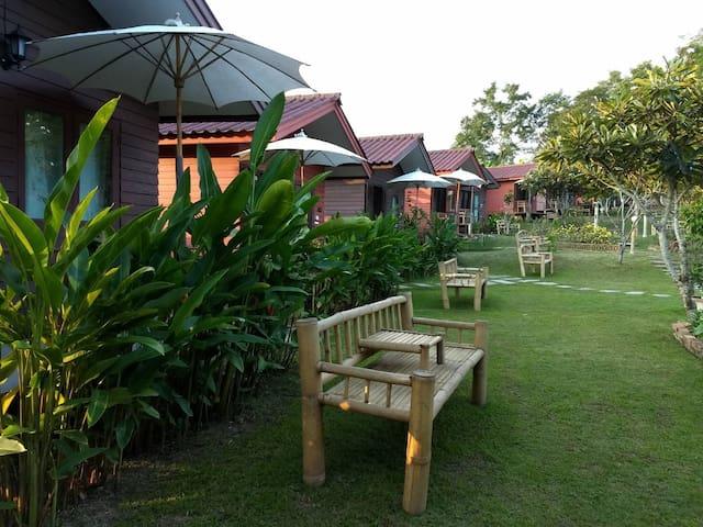 The Pai Resort