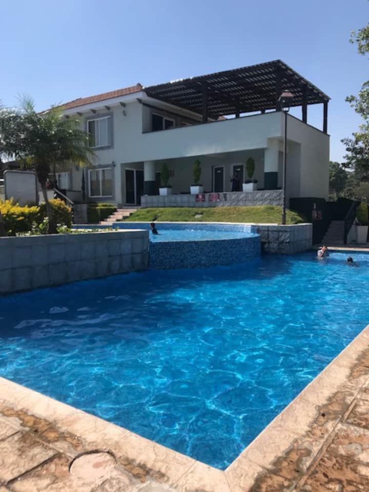 Habitación en Carretera a El Salvador