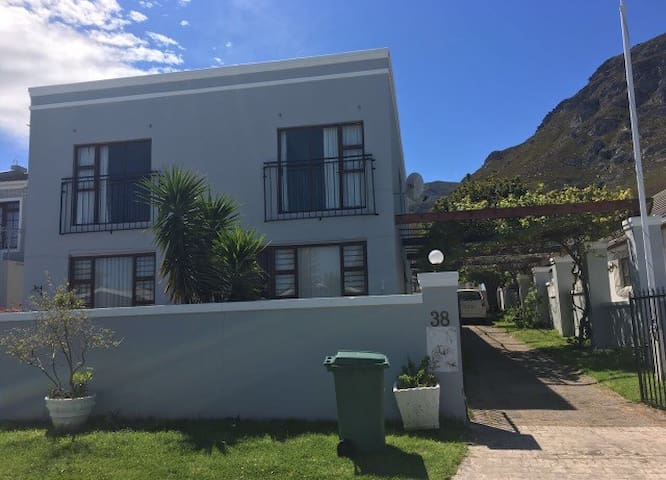 Hermanus Garden Cottage