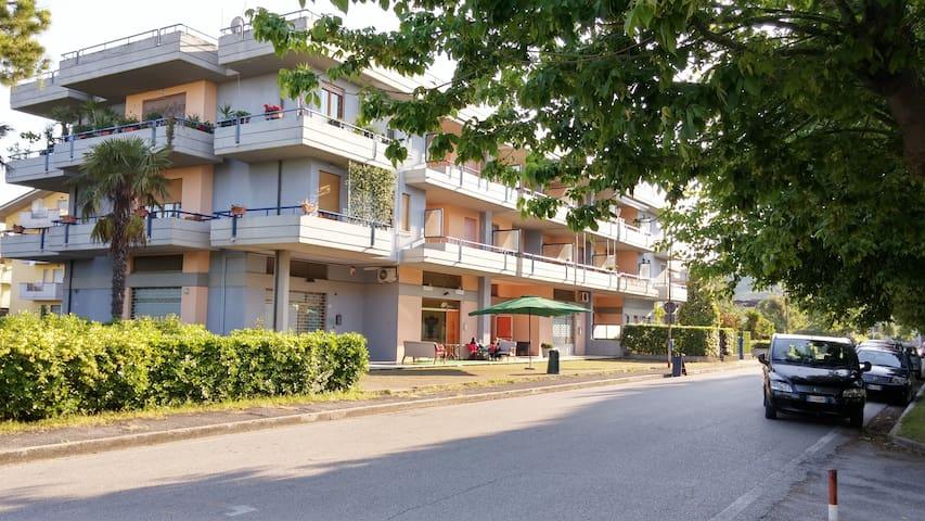 Appartamento estivo in Abruzzo