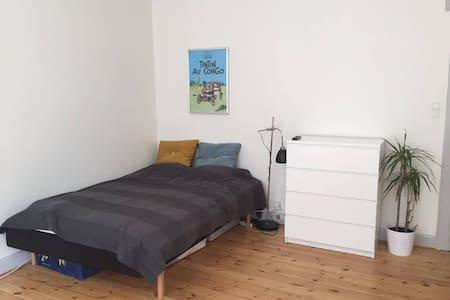 20 m2 private room in downtown part of Aarhus - Aarhus - Lägenhet