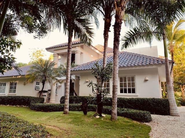 Villa Tortuga B2