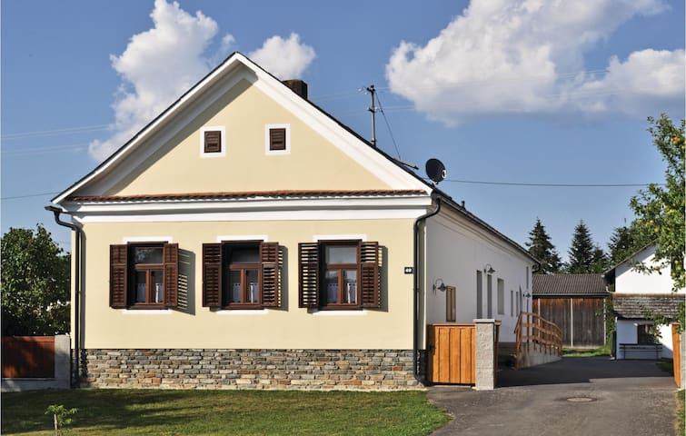 Holiday apartment with 1 bedroom on 42m² in Hagensdorf
