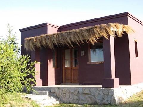 La Cabaña - Los Algarrobos Polo