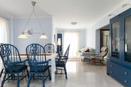 Luxury Apartment in Las Aguas - San Juan de la Rambla - Appartamento