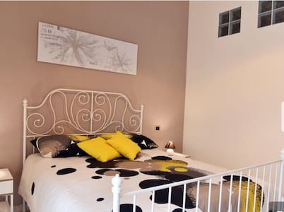 Bed and breakfast feni - Pompei