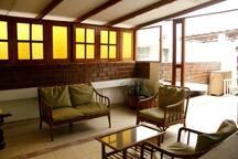 Casa Leonardo, roomies, amoblado