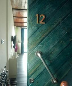 溪頭七天四季-Room Dec.『十二月房』 - 鹿谷鄉