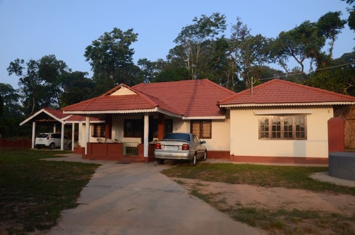 Estate stay in Gonikoppal - Gonikoppal