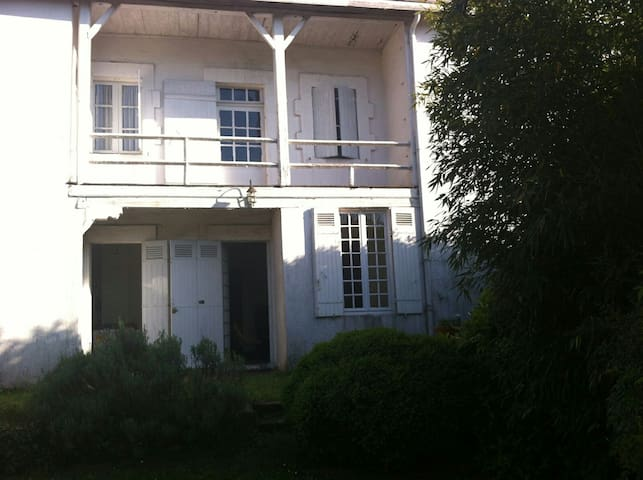 Maison de famille Escource/Mimizan - Escource - Dom