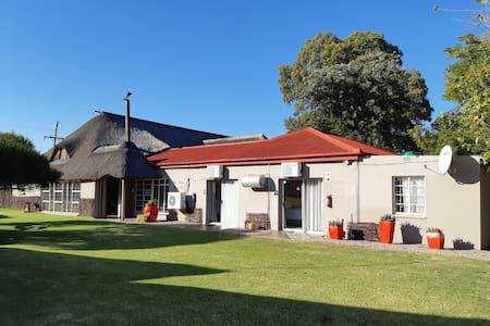 The Valley Lodge & Venue