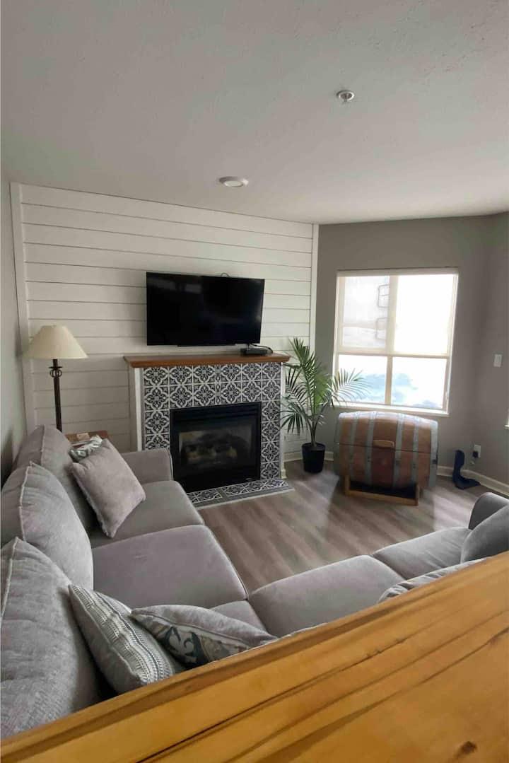 Bearadise Suites 2 @ Mount Washington