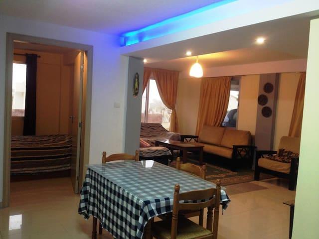 1bed комнатная квартира в Клоракас Пафос  - Chloraka - Lägenhet
