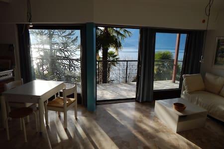 Casa Max - Novaglio - 公寓