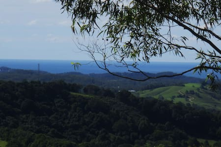 Just Heaven Mountain Retreat 15mins Coolangatta - Carool