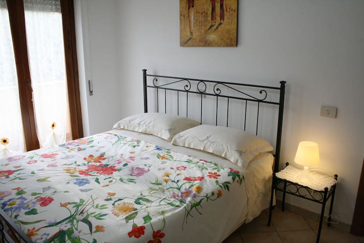 New cottage Holiday Giulia  - Fiumicino - Talo