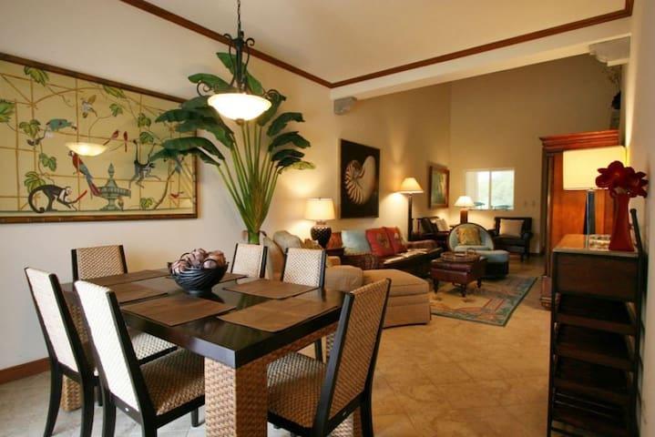 Los Suenos Resort & Marina   Premium Condo