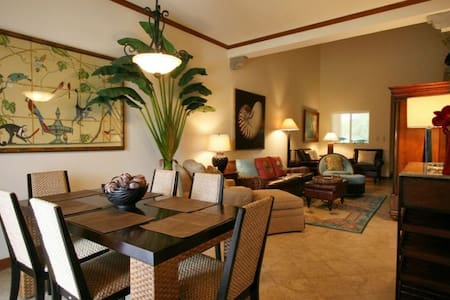 Premium Condo in Los Suenos Resort - Herradura - Apartment