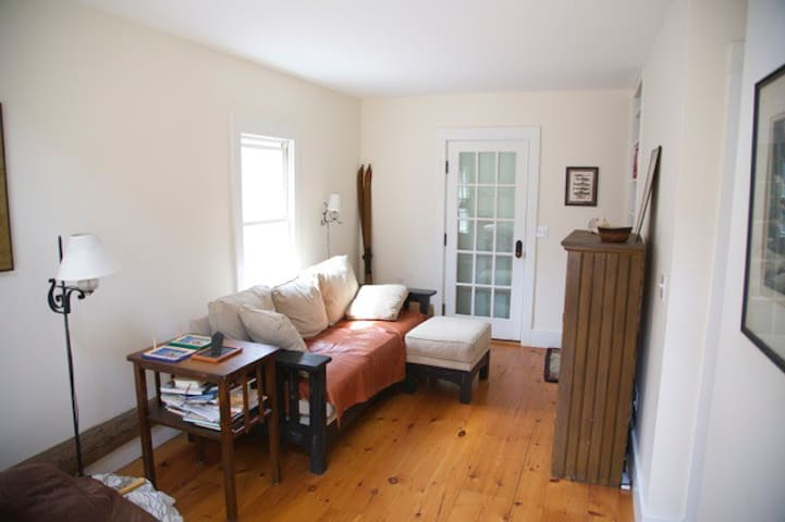 Farmhouse Coast of Maine J/J 2016 - Brooksville - Hus