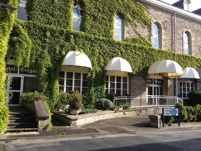 Appartement avec mezzanine à Tréguier / max 4 pers - Tréguier - Apartment