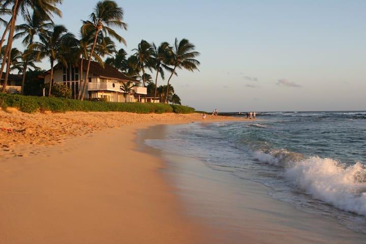 OMG! Fab Condo on Poipu Beach Kauai - Koloa - Daire