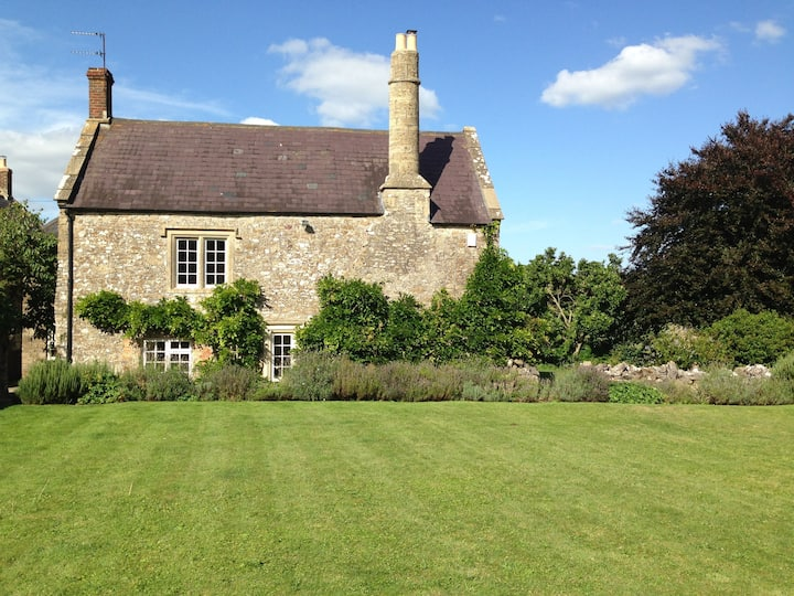 Big group accommodation in Somerset