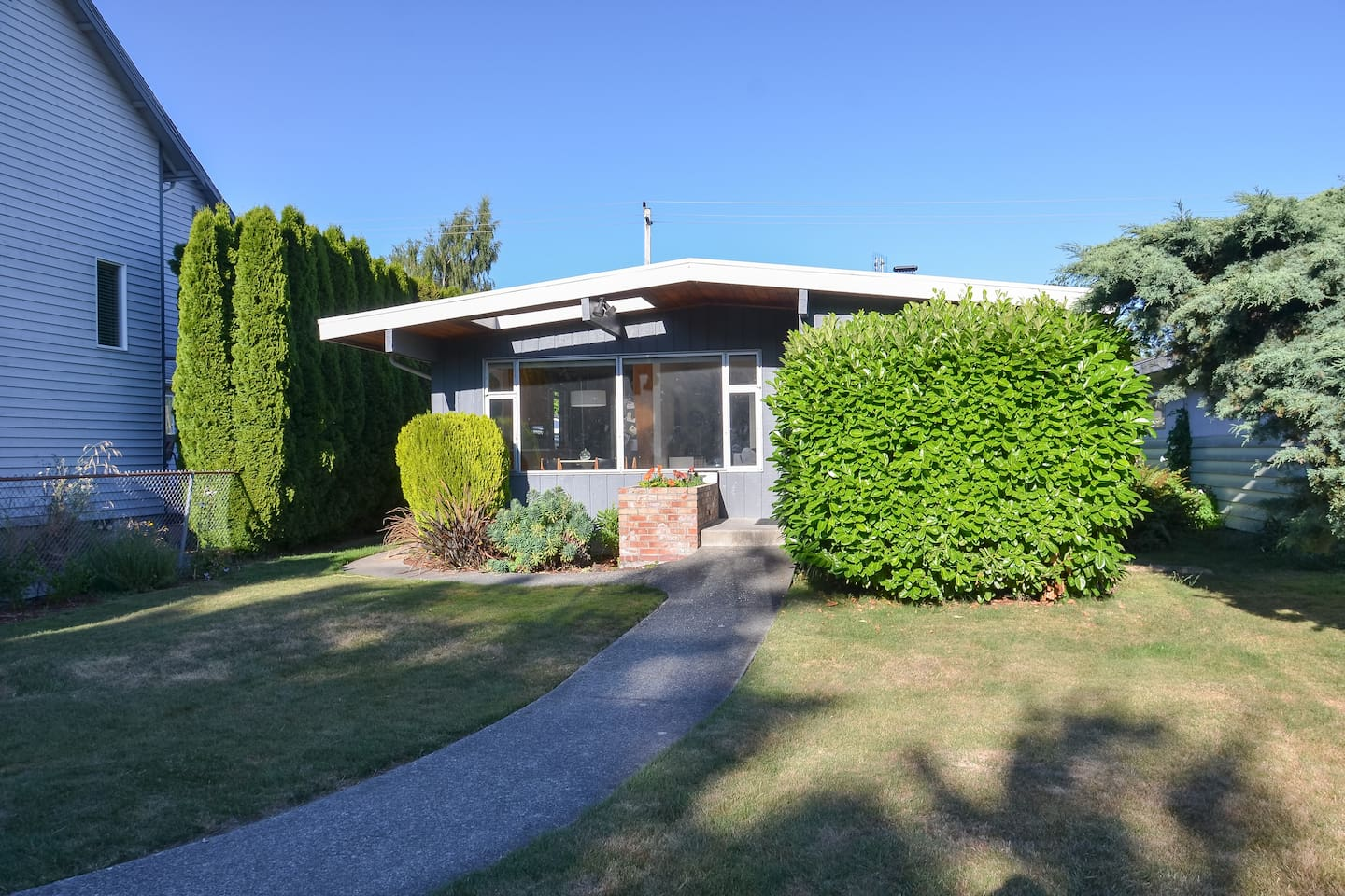 west seattle mid century modern houses for rent in seattle