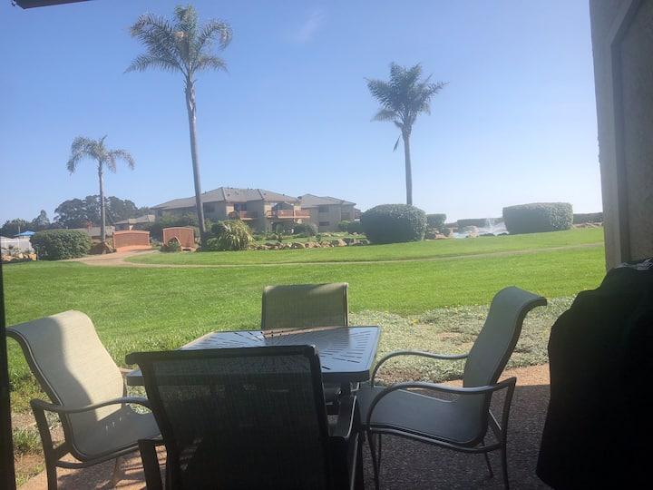 Entire Condo - Seascape Beach Resort Aptos
