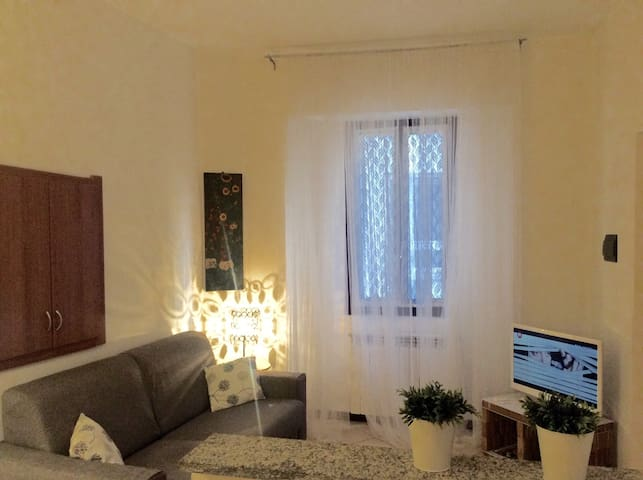 Apartement historical centre - Domodossola - Apartment