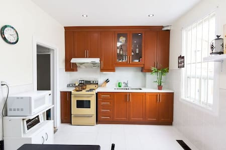 Affordable stay in Downtown Toronto - Toronto - House