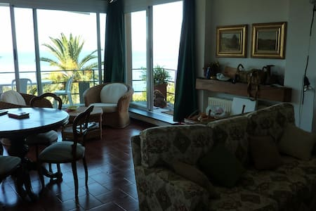 From the sea to the mountains, here is Liguria - Apartment