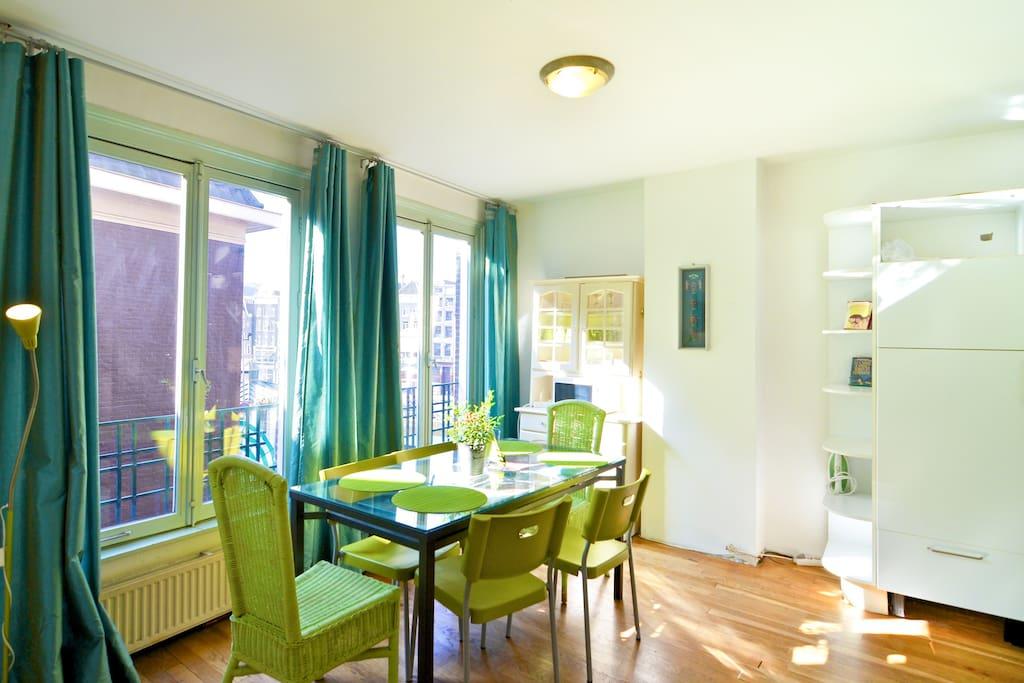Single Room Amsterdam Rent
