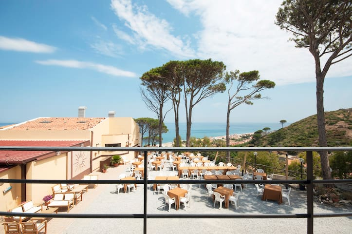 Marmora apartment #2 in villa #2 - Messina - Apartment