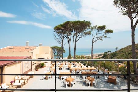 Marmora apartment #2 in villa #2 - Messina